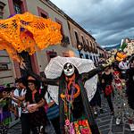 Day of the Dead Festival Oaxaca, Mexico